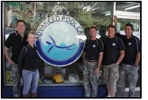 Advanced Pool Care Shop Team